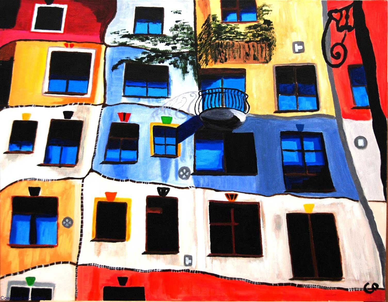 O-Building-Hundertwassr-Vienna