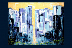 Land - Cityscapes