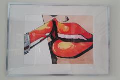 Latest paintings