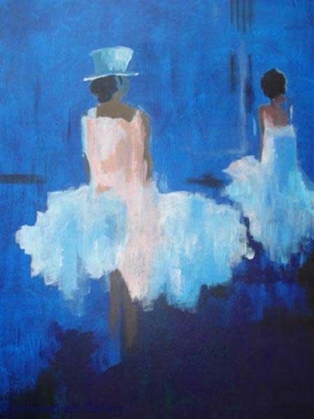 O-Blue-Ladies