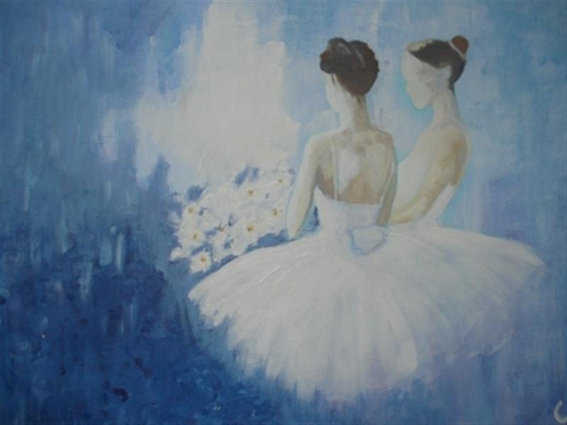 o-ballerinas