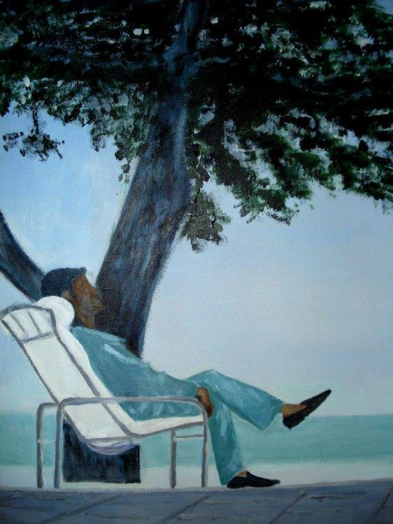 p-relaxing