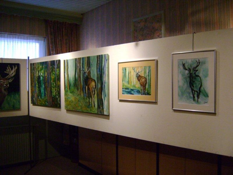 Exhibition Exel