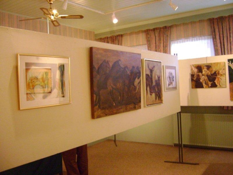 Exhibition Exel2