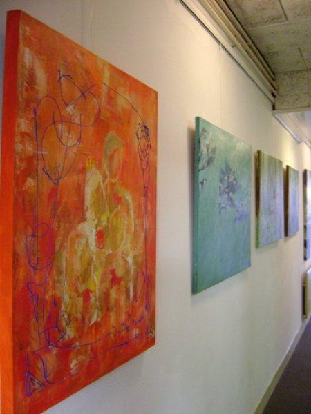 Exhibition Spaarndam2
