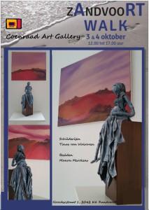 Art Walk Poster1